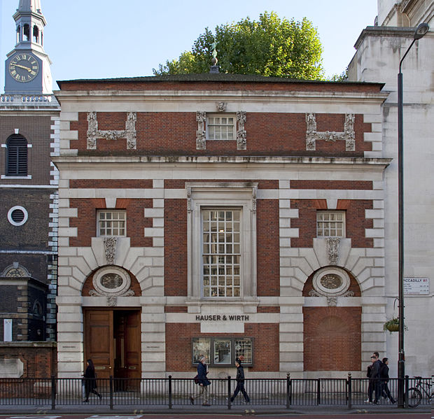 620px-Hauser_and_Wirth_196_Piccadilly