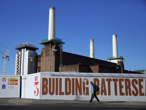 the-re-development-of-battersea-power-stations-and-its-chimneys-continues-on-february-18-2015-in-london-england-as-part-of-the-extensive-redevelopment-of-battersea-power-station-the-four-iconic-c