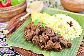 Beef Redang
