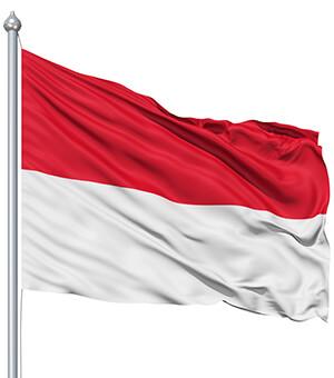 FlagofIndonesia