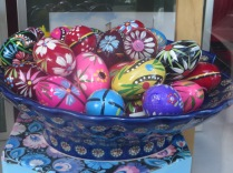 Traditional crafts for sale