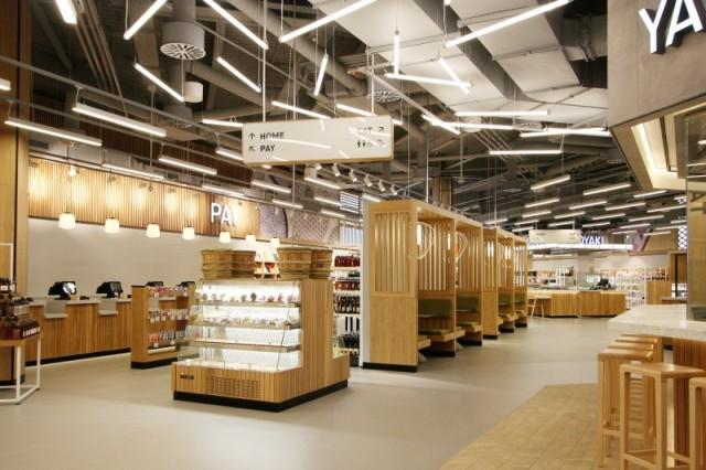 Ichiba-interior
